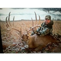 Muzzleloader Full Guide Hunt